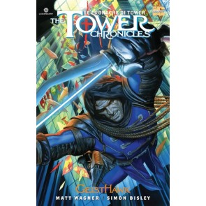 THE TOWER CHRONICLES 2