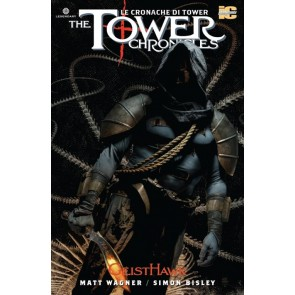 THE TOWER CHRONICLES 3