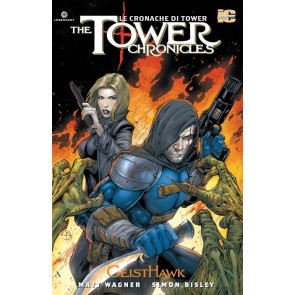 THE TOWER CHRONICLES 4