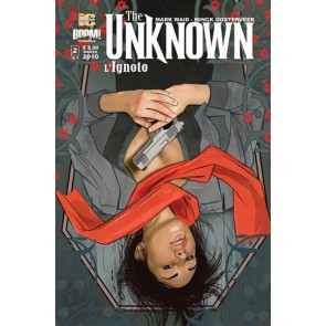 THE UNKNOWN 2