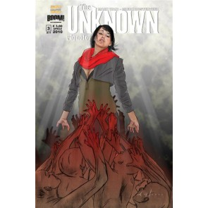 THE UNKNOWN 3