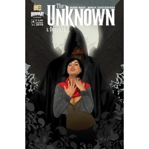 THE UNKNOWN 4