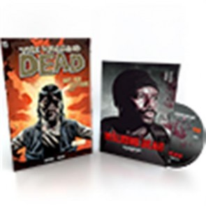 THE WALKING DEAD - GAZZETTA DELLO SPORT (CON DVD) 15