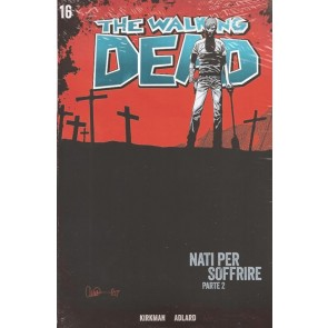 THE WALKING DEAD - GAZZETTA DELLO SPORT (CON DVD) 16