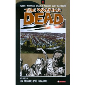 THE WALKING DEAD 16