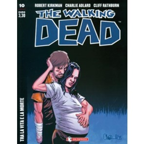 THE WALKING DEAD NEW EDITION 10