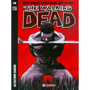 THE WALKING DEAD NEW EDITION 12