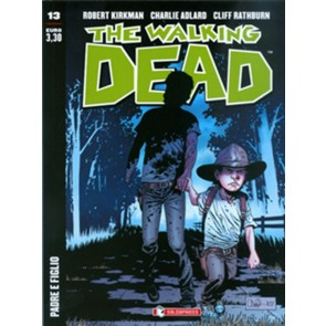 THE WALKING DEAD NEW EDITION 13