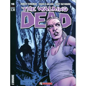 THE WALKING DEAD NEW EDITION 16