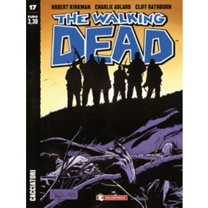 THE WALKING DEAD NEW EDITION 17