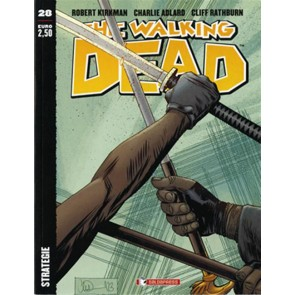 THE WALKING DEAD NEW EDITION 28 - STRATEGIE