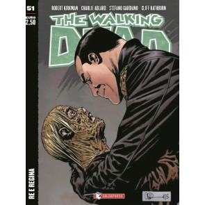 THE WALKING DEAD NEW EDITION 51