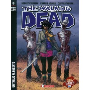 THE WALKING DEAD NEW EDITION 5