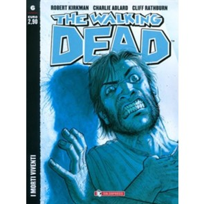 THE WALKING DEAD NEW EDITION 6