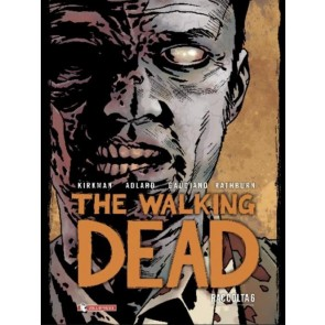 THE WALKING DEAD RACCOLTA VOL 6