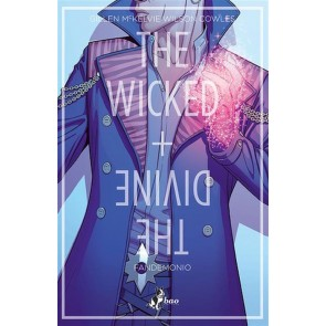 THE WICKED + THE DIVINE 2