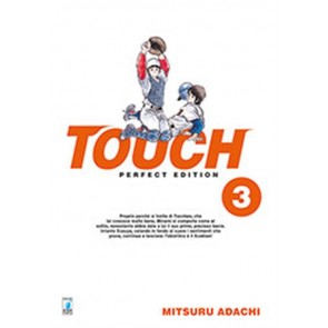 TOUCH PERFECT EDITION 3