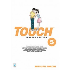TOUCH PERFECT EDITION 5