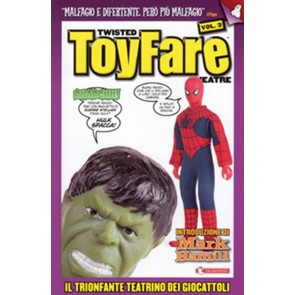 TWISTED TOYFARE THEATRE 3