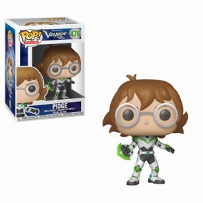 VOLTRON - POP FUNKO VINYL FIGURE 476 PIDGE 9CM