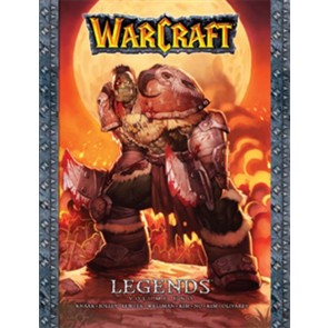 WARCRAFT LEGENDS 1