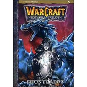 WARCRAFT THE SUNWELL TRILOGY 3