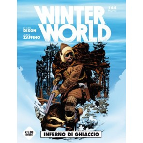 WINTERWORLD - INFERNO DI GHIACCIO