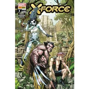 X-FORCE 6