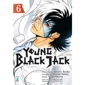 YOUNG BLACK JACK 6