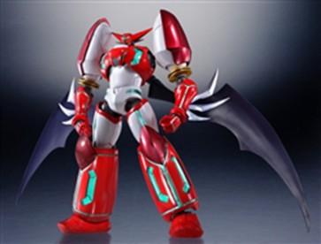 12748 - SUPER ROBOT CHOGOKIN - SHIN GETTER 1 OVA