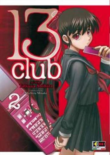 13 CLUB 2