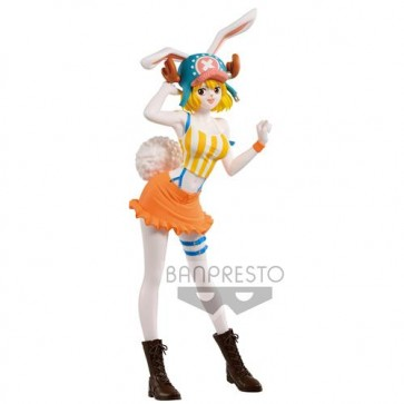 16733 - ONE PIECE - SWEET STYLE PIRATES - CARROT VER.A - FIGURE 23CM