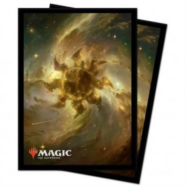 18284 - 100 BUSTINE - MAGIC THE GATHERING: CELESTIAL PLAINS