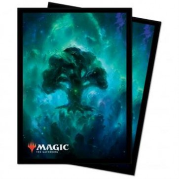 18288 - 100 BUSTINE - MAGIC THE GATHERING: CELESTIAL FOREST