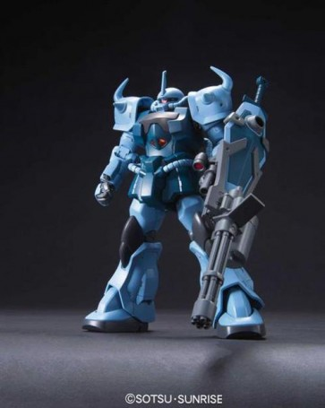 18308 - HGUC 117 MS-07B-3 GOUF CUSTOM 1/144