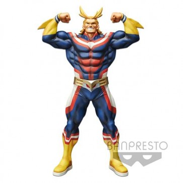 19841 - MY HERO ACADEMIA - GRANDISTA - ALL MIGHT EXCLUSIVE LINES 28CM