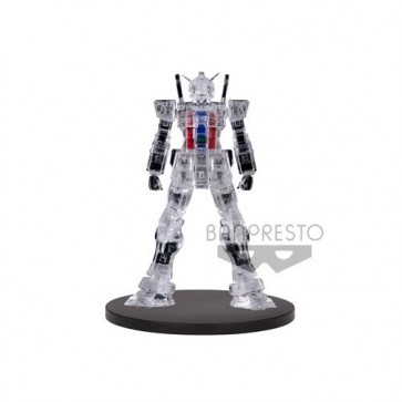 19861 - MOBILE SUIT GUNDAM - INTERNAL STRUCTURE - RX-78 (VARIANT COLOR VER.) - FIGURE 14CM