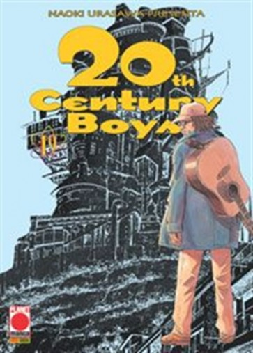 20TH CENTURY BOYS PRIMA RISTAMPA 19