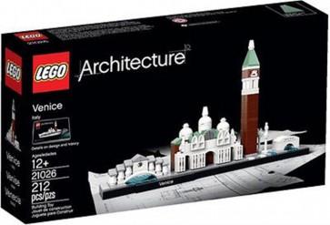 21026 - LEGO ARCHITECTURE - VENEZIA
