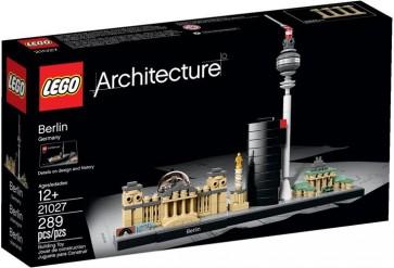 21027 - LEGO ARCHITECTURE - BERLINO