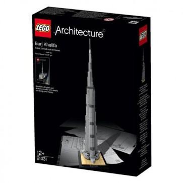 21031 - LEGO ARCHITECTURE - BURJ KHALIFA