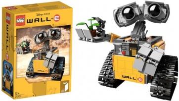 21303 - LEGO SET WALL E