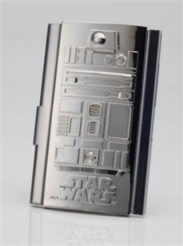 21871 - STAR WARS - R2-D2 - PORTA BIGLIETTI DA VISITA
