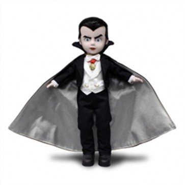 24025 - LIVING DEAD DOLLS - UNIVERSAL MONSTERS - DRACULA
