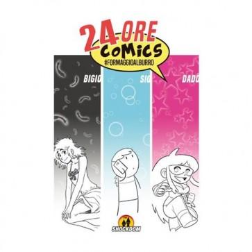 24 ORE COMICS