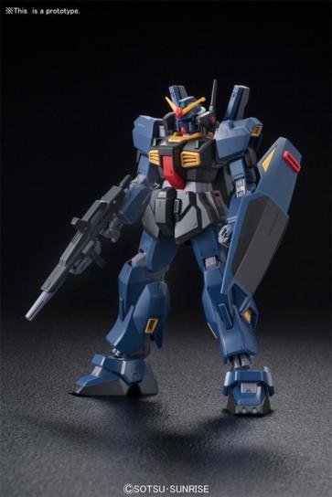 28569 - HGUC GUNDAM RX/178 MK II TITANS 1/144
