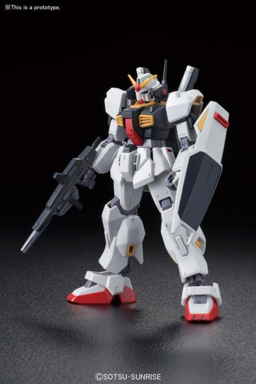 28582 - HGUC GUNDAM RX/178 MK II AEUG 1/144
