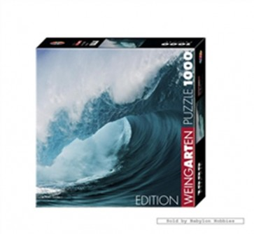 29423 - PUZZLE HEYE 1000 PEZZI BIG WAVE GRANDE ONDA 56 X 56 CM