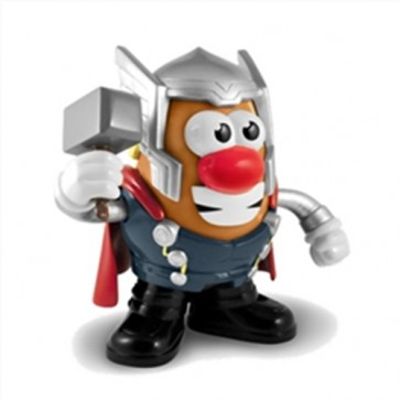 32796 - MR POTATO HEAD - THOR FIGURE