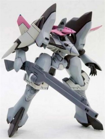 39519 - SUPER ROBOT WARS EXBEIN COMP VER KA